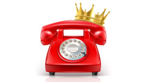 Cold Calling - The Phone is Still King | MPI - Trusted Sales + Marketing Partner
