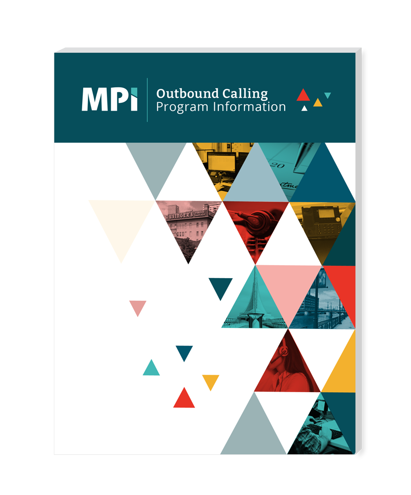 Outbound Calling Program Information by MPI